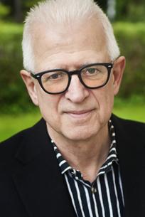 Lars Kleberg porträtt